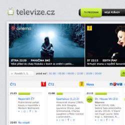 Televize.cz