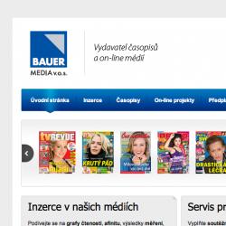 Bauermedia.cz