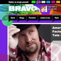Bravo.cz