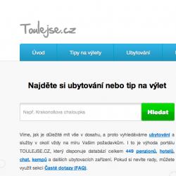 Toulejse.cz