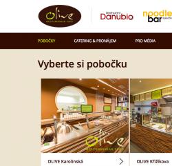 OliveFood.cz